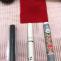 棒灸ストッパーと棒灸3種類