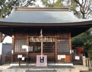 藤成神明社